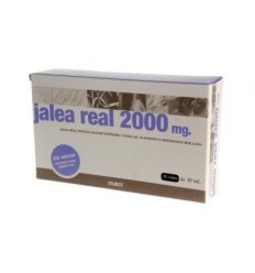 GELEA REIAL 2000 MG.