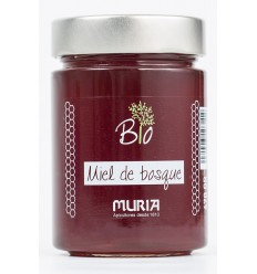 MIEL DE BOSQUE ECO 470g