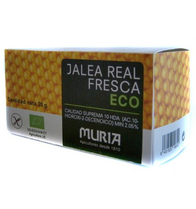 JALEA REAL FRESCA ECO 20G