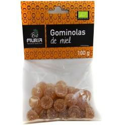 GOMINOLAS DE MIEL