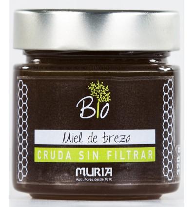 MIEL DE BREZO CRUDA 320g