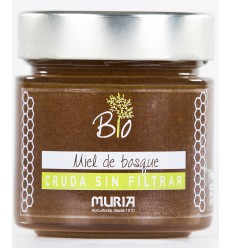 MIEL DE BOSQUE CRUDA 320g