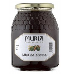 MIEL DE ENCINA 1KG