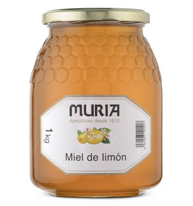 MIEL DE LIMÓN 1KG